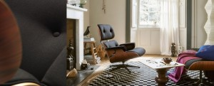 Vitra Lounge Chair Limited Edition
