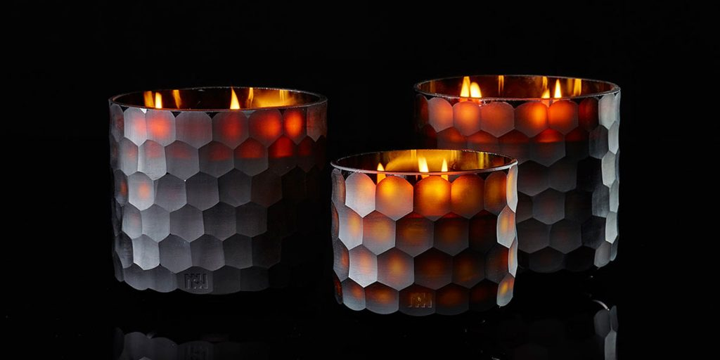 Onno Candle collection