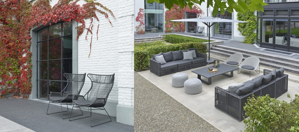 Borek outdoor design Lincoln