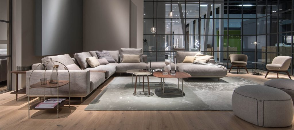 Rolf Benz Imm Cologne