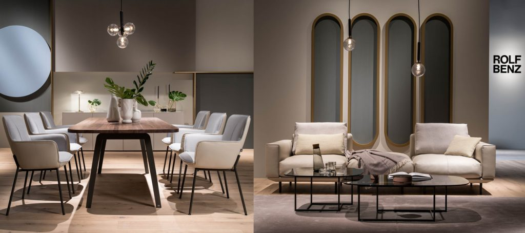 Imm Cologne Rolf Benz