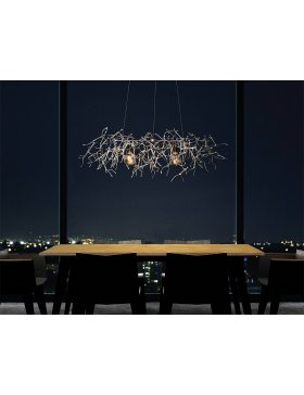 Kenneth Cobonpue Little People hanglamp