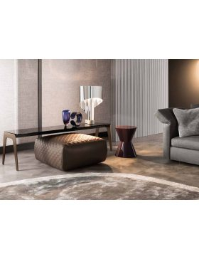 Minotti Ashley poef