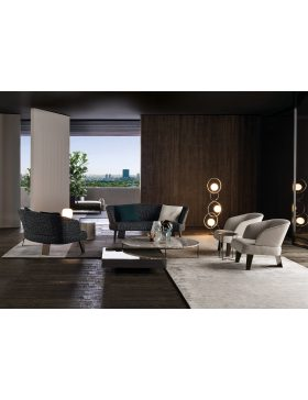 Minotti Creed vrijstaand 1