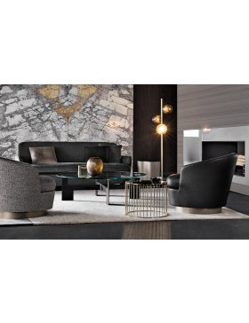 Minotti Jacques fauteuil product