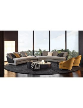 Minotti Lawson product