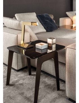 Minotti Leonard design bank