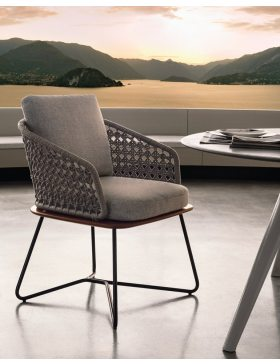Minotti Rivera outdoor