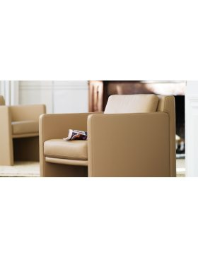 Rolf Benz EGO clubfauteuil