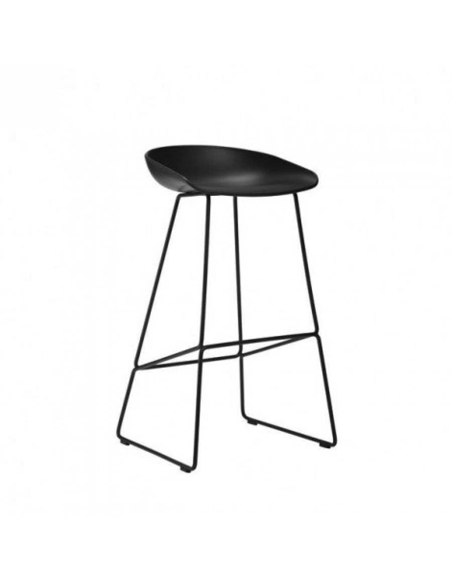 Hay About A Stool Aas38 Barkruk Van Der Donk Interieur