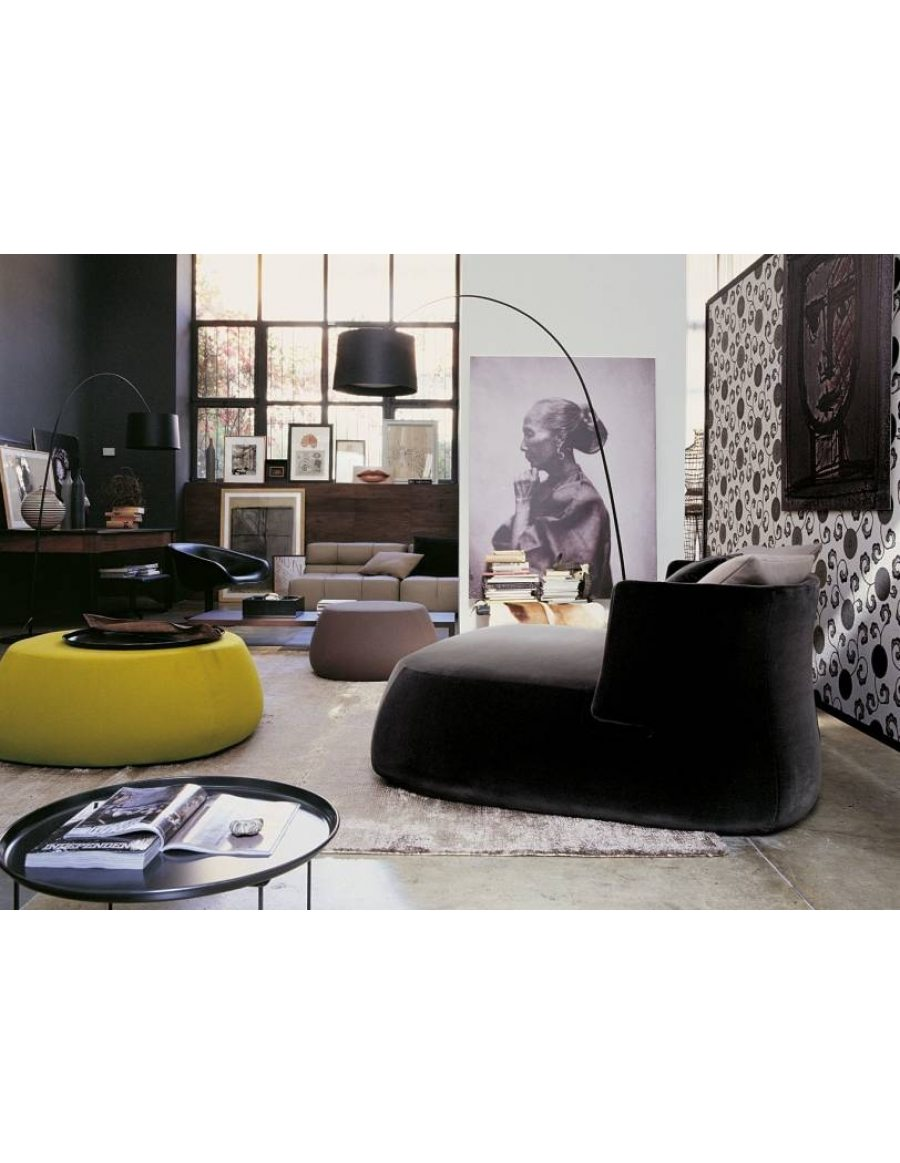 b b italia fat fat van der donk interieur. Black Bedroom Furniture Sets. Home Design Ideas