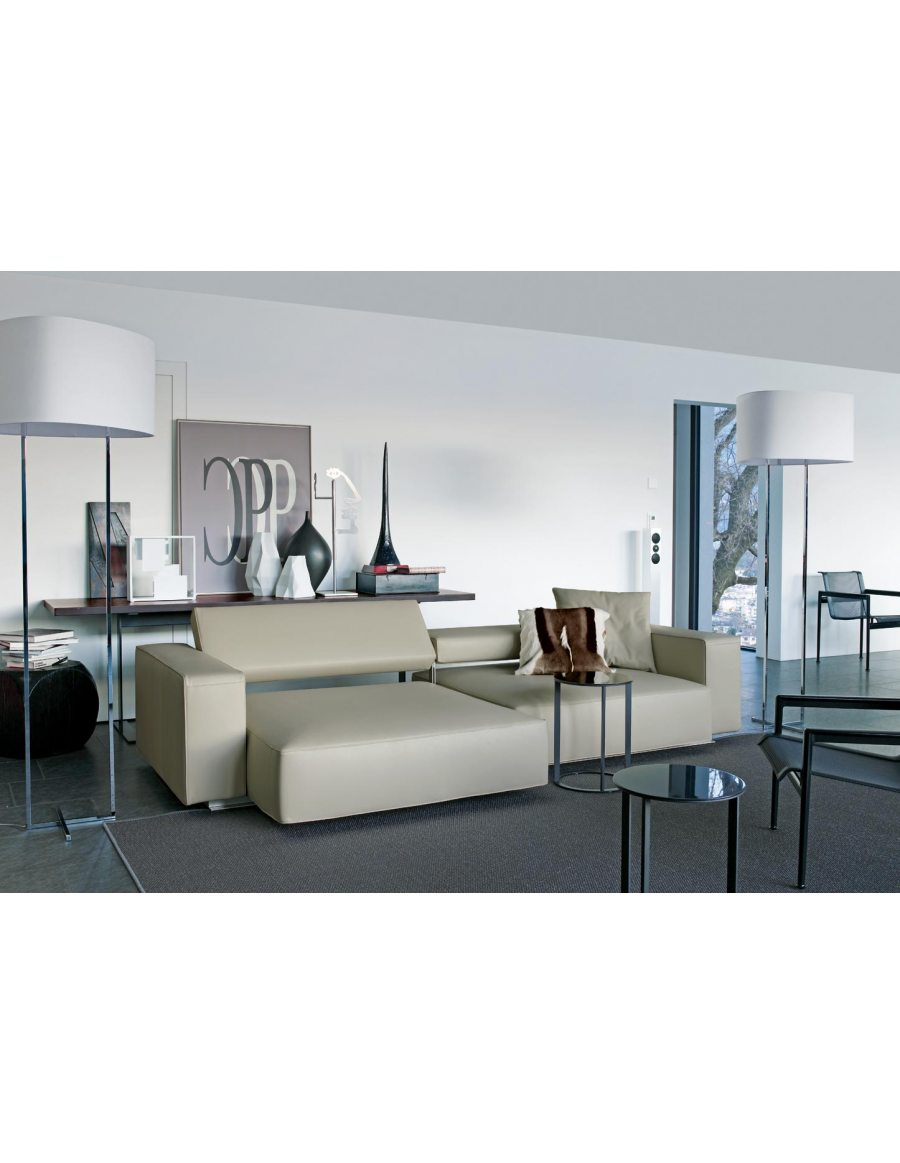 b b italia andy bank van der donk interieur. Black Bedroom Furniture Sets. Home Design Ideas