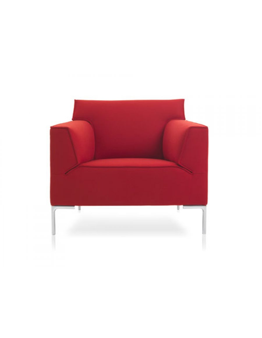 Design on Stock Bloq fauteuil voor
