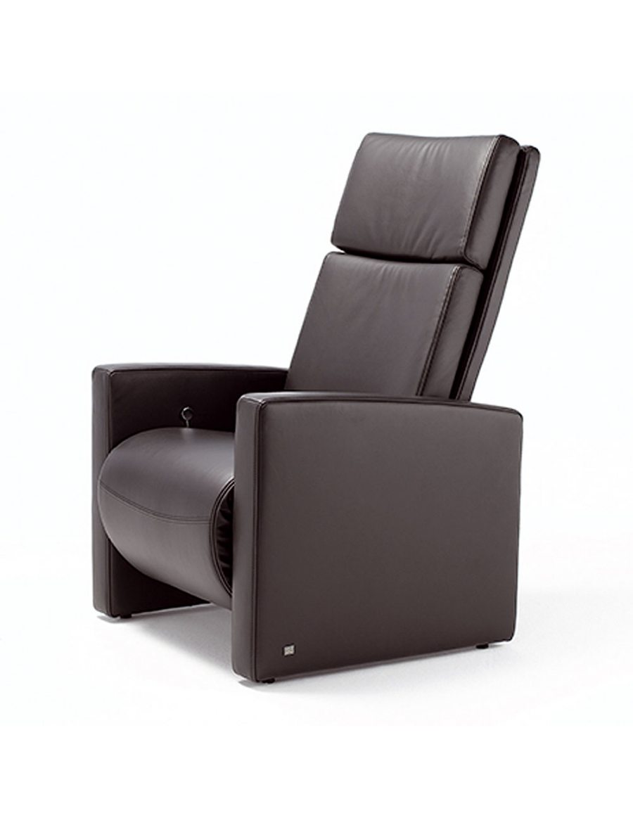 rolf benz ego relaxfauteuil aanbieding van der donk. Black Bedroom Furniture Sets. Home Design Ideas