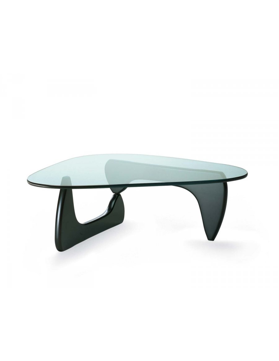 Vitra Coffee table donker