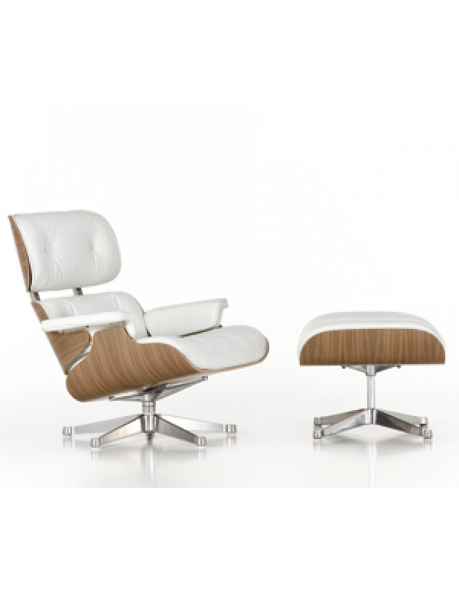 vitra eames lounge chair aantrekkelijke offerte van der donk. Black Bedroom Furniture Sets. Home Design Ideas