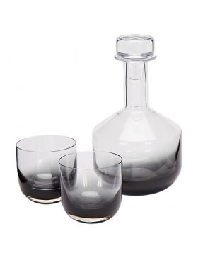 Tom Dixon Whiskey Decanter