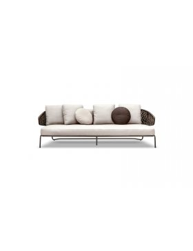 Minotti Aston Cord outdoor