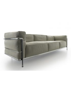Cassina LC 3 bank