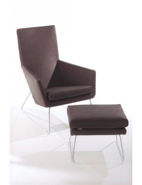 Label fauteuil Don