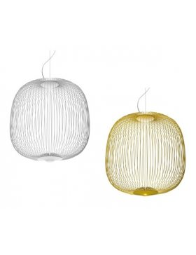Foscarini Spokes duo