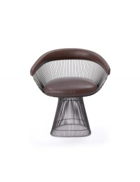 Knoll platner side chair vrijstaand