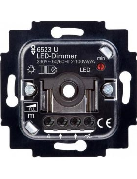 LED Dimmer Busch-Jaeger