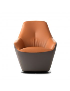 Leolux Cantate fauteuil