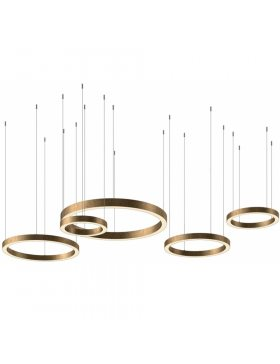 Henge Light Ring Horizontal