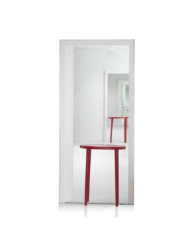 Porro Mirror Table vrijstaand