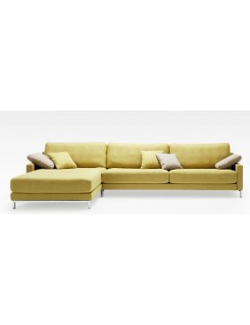 Rolf Benz Ego chaise longue