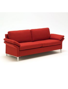 Rolf Benz 3300 rood
