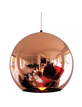 Tom Dixon Copper Shade 45 cm