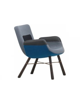 Vitra East River fauteuil