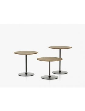 Vitra Occasional Low Table trio