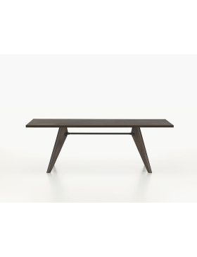 Vitra Solvay Table zwart