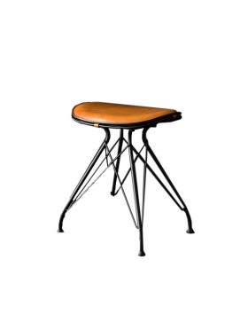 Overgaard & Dyrman Wire stool