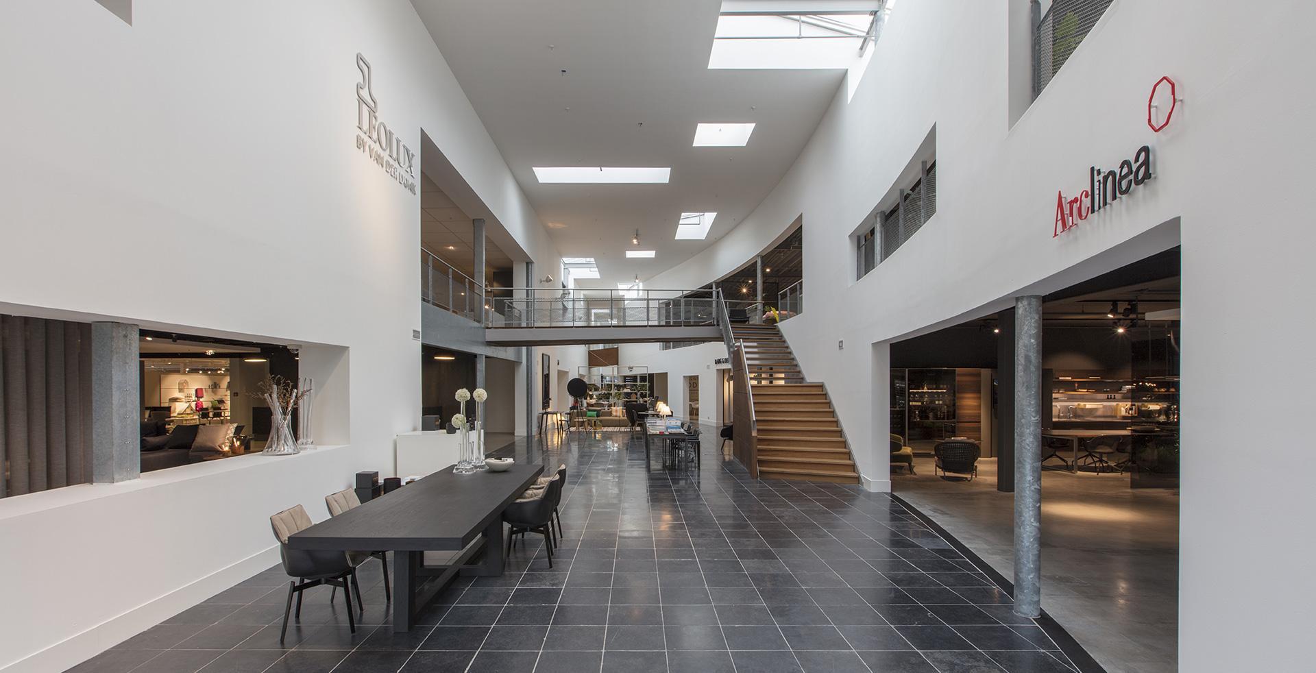 10.000 m2 Luxe Wonen & Design