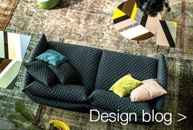 Moroso Design Blog