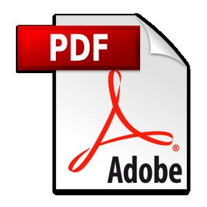 Minotti PDF download technische gegevens