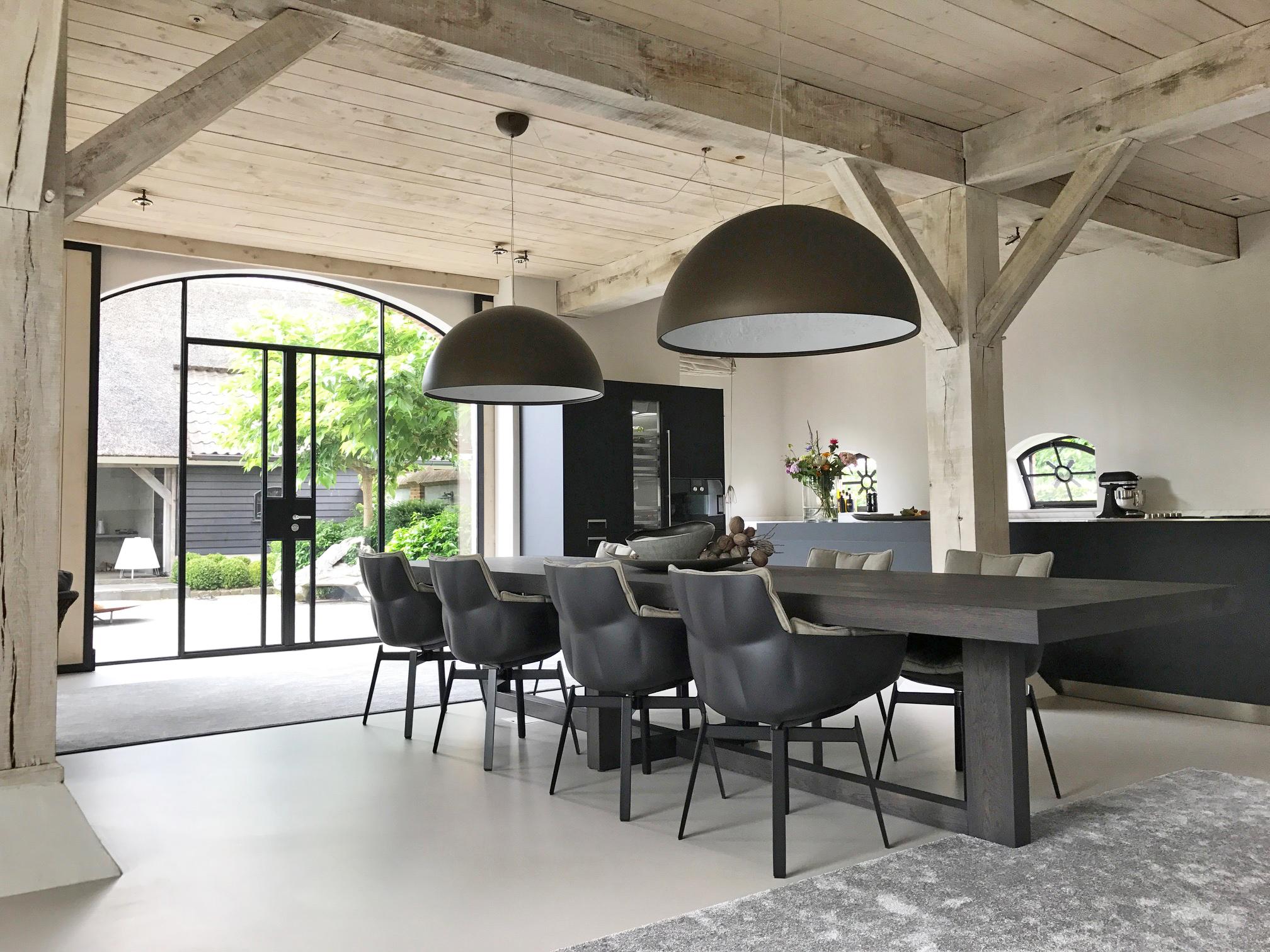 Keuken Design Nijmegen : Gerealiseerd interieuradvies nijmegen van der donk interieur